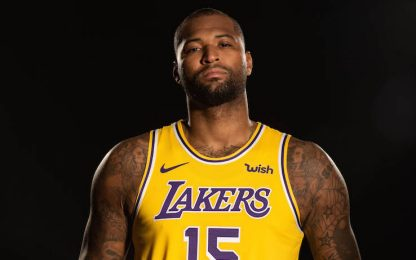 Mercato aperto 7 giorni: Cousins torna ai Lakers?