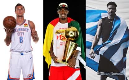 SCARICA PARTITE NBA GRATIS