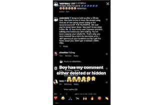 Il commento Joel Embiid su Instagram contro Towns