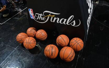 Finali NBA, una eventuale gara-7 il 12 ottobre