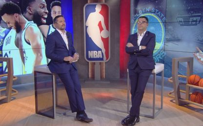 """Basketball conversation"", ogni mercoledì su Sky"