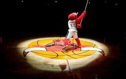 Chicago Bulls, se ne va un pezzo di storia. VIDEO