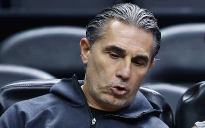 """Scariolo: """"Raptors non da playoff? Insensato"""""""