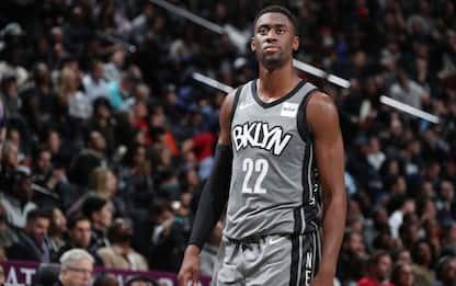 Guai Nets, si ferma LeVert: tanti infortuni in NBA