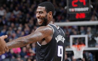 Brooklyn corre ai ripari: ai Nets arriva Shumpert