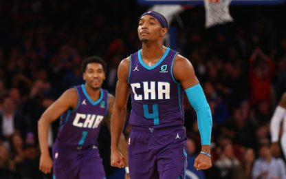 Hornets, due game-winner in due giorni. VIDEO