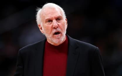 I Nets preparano una mega offerta per Popovich?
