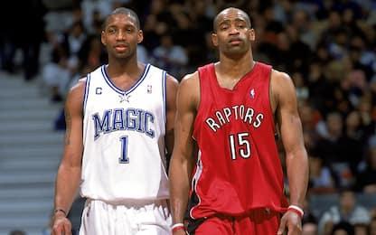 I grandi esclusi tra i 76 migliori all-time NBA