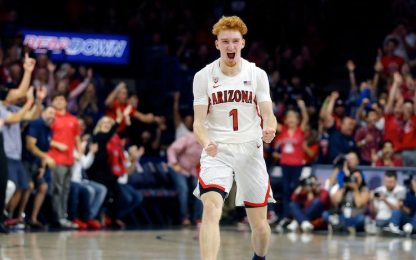 Mannion segna e dà la vittoria ad Arizona. VIDEO