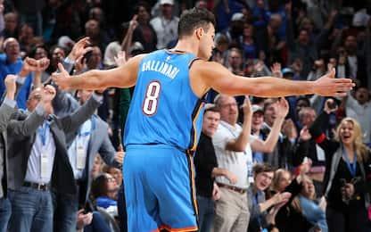 NBA, riparte il mercato: i giocatori in scadenza