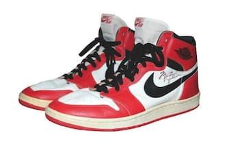 scarpe air jordan anni 90