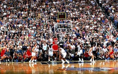 Il leader nello sport, l'esempio di Michael Jordan