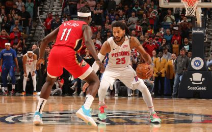 D-Rose, magia e canestro della vittoria. VIDEO