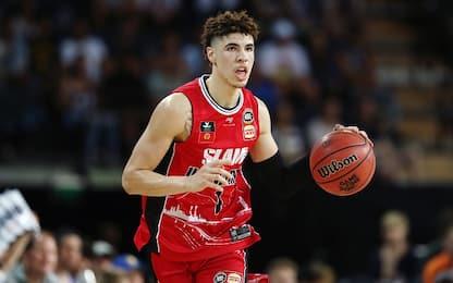Draft NBA 2020: le previsioni degli agenti