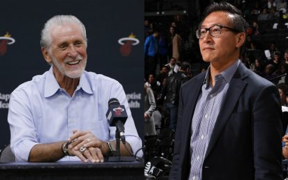 Basketball Conversation: focus su Nets-Heat. VIDEO