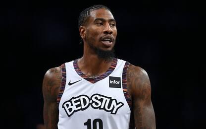 Mercato NBA, Brooklyn rinuncia a Iman Shumpert