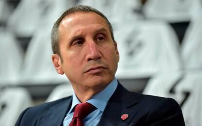 Knicks: assunto David Blatt come consulente