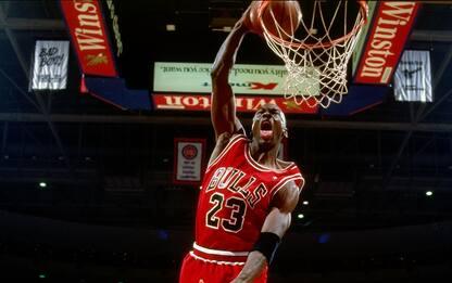 MJ presenza immanente, con lui sempre in vantaggio