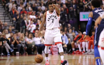 Incredibile rimonta da -30: Toronto batte Dallas