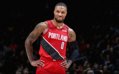 NBA d'estate e il via a dicembre: Lillard dice no