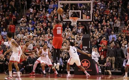Carmelo Anthony: è sempre lui il più clutch in NBA