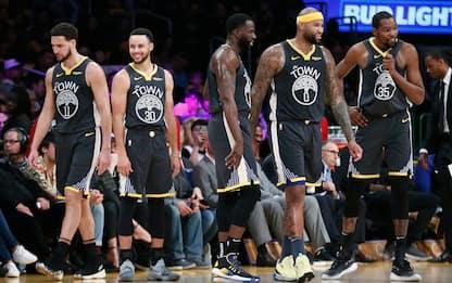 NBA a metà stagione: le 20 cose che sono mancate