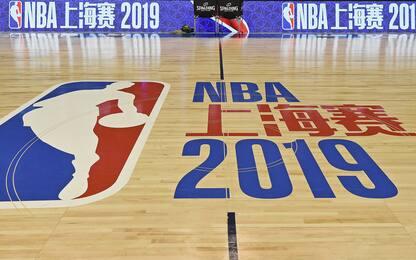 Le sfide future della NBA: Cina, tv e non solo