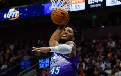 I Jazz, la miglior squadra NBA di cui non si parla