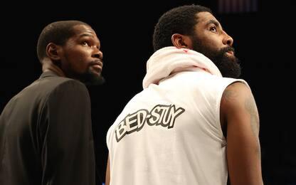 Basketball Conversation: focus sui Nets del futuro