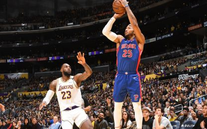 Mercato NBA: un obiettivo per ogni squadra