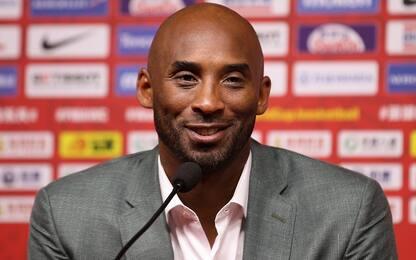 """Kobe: """"Alcune donne già pronte per la NBA"""""""