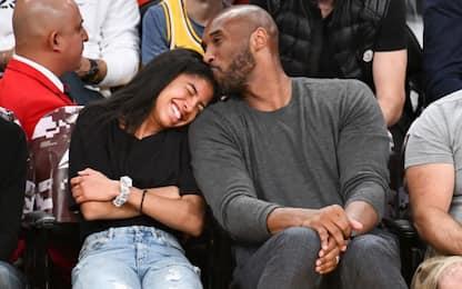 Kobe: la simbiosi con Gigi, l'impegno per le donne