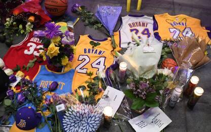 Morte Kobe, tutte le notizie da Los Angeles