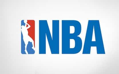 Dedicare a Kobe il logo NBA? Le idee dei fan. FOTO