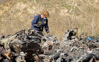 """Morte Kobe: per le indagini """"pilota disorientato"""""""
