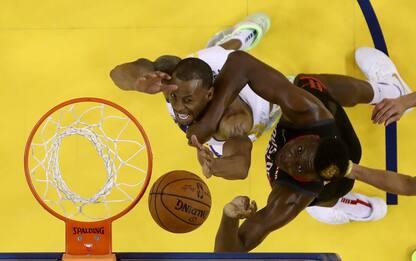 Vincitori e sconfitti al termine del mercato NBA