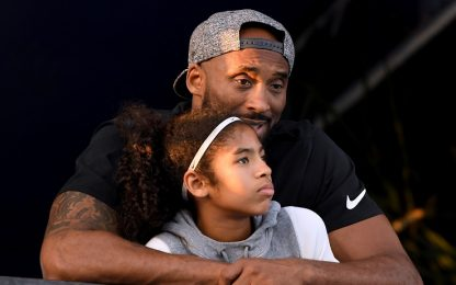 Kobe come Scirea: così ho saputo della sua morte