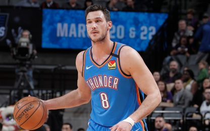 Gallinari da urlo: 29 punti, New Orleans ko. VIDEO