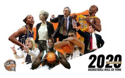 Kobe, Duncan e KG: la Hall of Fame può attendere?