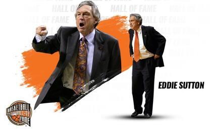 Addio Eddie Sutton, l'Hall of Famer aveva 84 anni