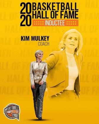 Kim Mulkey