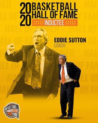 Eddie Sutton