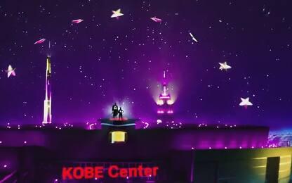 Leggende made in L.A.: Dr. Dre omaggia Kobe Bryant