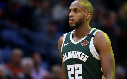 Middleton come Bird, Nowitzki, Durant e Curry