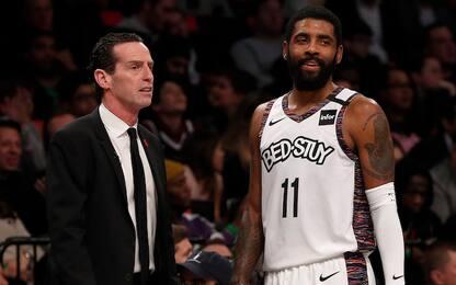 Nets, cacciata di Atkinson voluta da Kyrie e KD?