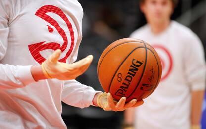Protocollo medico della ripartenza NBA: come sarà?