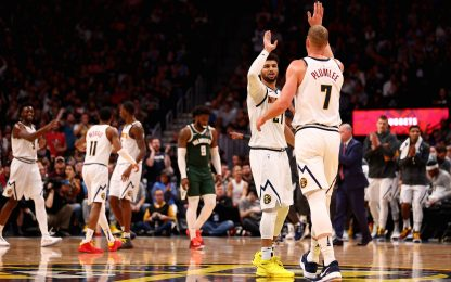 Milwaukee perde ancora, Toronto vince coi Jazz