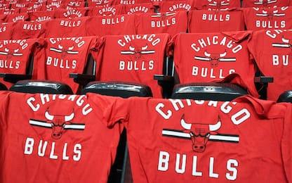Niente porte aperte per i Bulls fino a maggio