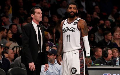 I Nets e il nuovo allenatore: i nomi in lista