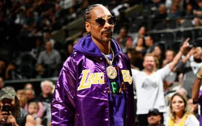 """Lakers, l'idea di Snoop Dogg: """"Prendete Crawford"""""""
